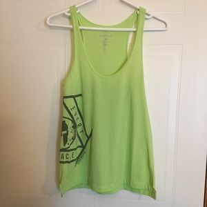 Spartan Race Tank Top